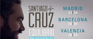 Ir al evento: SANTIAGO CRUZ