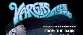 Ir al evento: VARGAS BLUES BAND