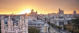 Ir al evento: MADRID DESDE EL CIELO: 3 TERRAZAS PRIVILEGIADAS