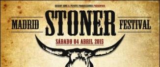 Ir al evento: STONER Festival en Madrid 2015