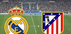 Ir al evento: REAL MADRID - ATLÉTICO DE MADRID