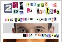 Ir al evento: 240 METROS DETRÁS DE LA VENTANA (Festival Surge Madrid)