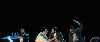 Ir al evento: LAS JULIETAS en Fringe Madrid