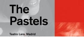 Ir al evento: THE PASTELS