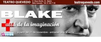 Ir al evento: ANTHONY BLAKE MÁS ALLÁ DE LA IMAGINACIÓN