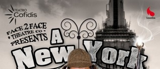 Ir al evento: A NEW YORK FAIRY TALE