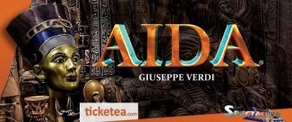 Ir al evento: AIDA Ópera en la Casa de Campo