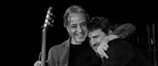 Ir al evento: ALBERTO SAN JUAN Y FERNANDO EGOZCUE