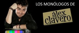 Ir al evento: ÁLEX CLAVERO - Riete tú de antaño
