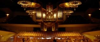 Ir al evento: LA ESCOCESA DE MENDELSSOHN: La Filarmónica