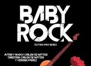 Ir al evento: BABY ROCK