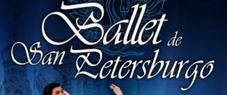 Ir al evento: BALLET DE SAN PETERSBURGO