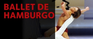 Ir al evento: BALLET DE HAMBURGO