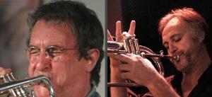 Ir al evento: AMÉRICO BELLOTTO y GUILLERMO LANCELOTTI QUINTET 'Homenaje a Louis Armstrong'