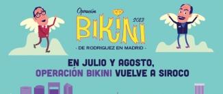 Ir al evento: Fiesta de Clausura OPERACIÓN BIKINI