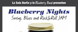 Ir al evento: BLUEBERRY NIGHTS – Swing, Blues and Rock & Roll JAM