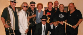 Ir al evento: THE ORIGINAL BLUES BROTHERS BAND en Veranos de la Villa