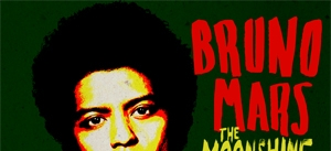 Ir al evento: BRUNO MARS The Moonshine Jungle Tour