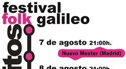Ir al evento: TRANSITOS FESTIVAL FOLK GALILEO