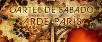 Ir al evento: CARTEL DE SÁBADO