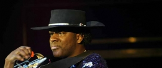 Ir al evento: CARVIN JONES