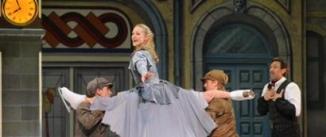 Ir al evento: LA CENICIENTA Ballet sobre hielo