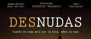 Ir al evento: DESNUDAS (Teatro y Música en directo)