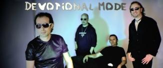 Ir al evento: Devotional Mode - Tributo a Depeche Mode