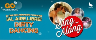 Ir al evento: SING ALONG - DIRTY DANCING