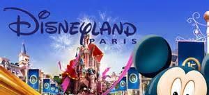 Ir al evento: DISNEYLAND PARÍS Entrada+Hotel