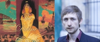 Ir al evento: THE DIVINE COMEDY