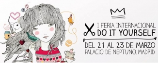 Ir al evento: DIY SHOW Do It Yourself