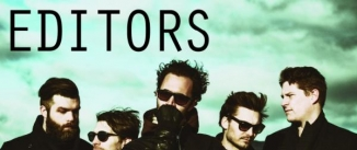 Ir al evento: EDITORS