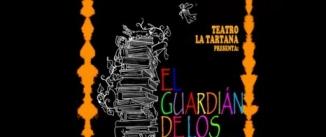 Ir al evento: EL GUARDIÁN DE LOS CUENTOS