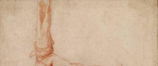 Ir al evento: EL TRAZO ESPAÑOL EN EL BRITISH MUSEUM Dibujos del Renacimiento a Goya