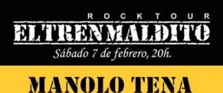 Ir al evento: TREN MALDITO tour