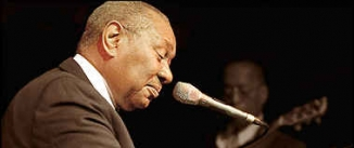 Ir al evento: FREDDY COLE QUARTET