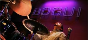 Ir al evento: GEORVIS PICO QUINTETO en Jazz con sabor cubano