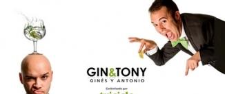 Ir al evento: GIN & TONY