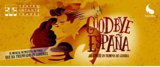 Ir al evento: GOODBYE ESPAÑA
