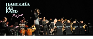 Ir al evento: HARMONIA BIG BAND PROJECT
