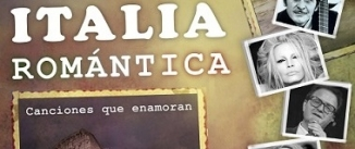 Ir al evento: ITALIA ROMÁNTICA