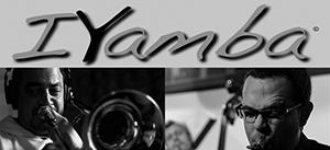 Ir al evento: IYAMBA en concierto