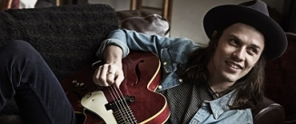 Ir al evento: JAMES BAY