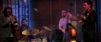 Ir al evento: JAM DE JAZZ DEL INTRUSO