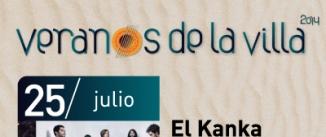 Ir al evento: EL KANKA + EL PUCHERO DEL HORTELANO