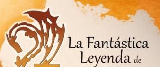 Ir al evento: LA FANTÁSTICA LEYENDA DE CALAMBURIA