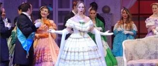 Ir al evento: LA TRAVIATA (ópera popular, precios polulares)