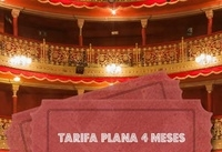 Ir al evento: TARIFA PLANA 4 MESES TEATRO LARA