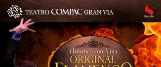 Ir al evento: LAS CINCO ESTACIONES Original flamenco festival 2013